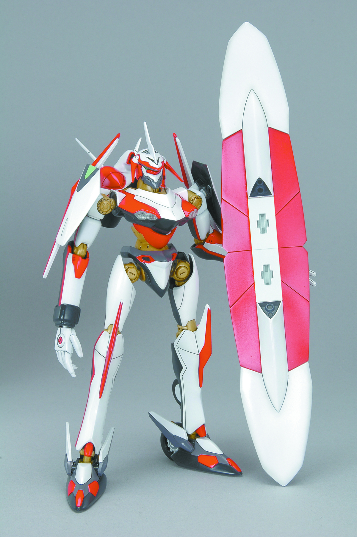 Eureka Seven Light Finding Operation Model Kit: #04 Nirvash typeZERO spec 2