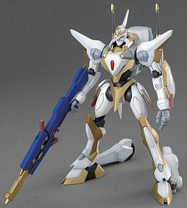 Code Geass Mechanic Collection 1/35 Scale Model Kit: Lancelot