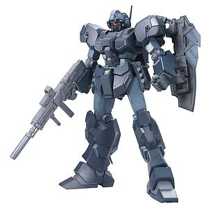 Gundam Master Grade 1/100 Scale Model Kit: RGM-96X Jesta