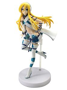 "Vocaloid 9"" Ice Lily from ANIM.O.V.E Figure"