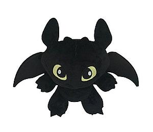 How to Train Your Dragon Plush Toothless (12 Inch)