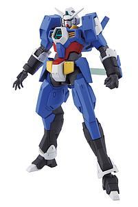 Gundam High Grade Gundam Age 1/144 Scale Model Kit: #007 Gundam AGE-1 Spallow