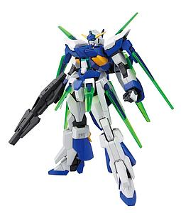 Gundam High Grade Gundam Age 1/144 Scale Model Kit: #027 Gundam AGE-FX