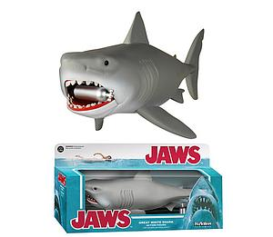 ReAction Figures Jaws Great White Shark (Retired)