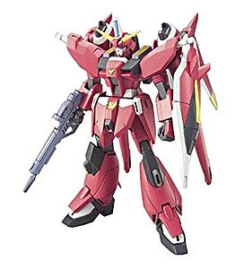Gundam High Grade Gundam Seed 1/144 Scale Model Kit: #24 Saviour Gundam