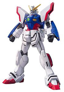 Gundam High Grade Future Century 1/144 Scale Model Kit: #127 GF13-017NJ Shining Gundam