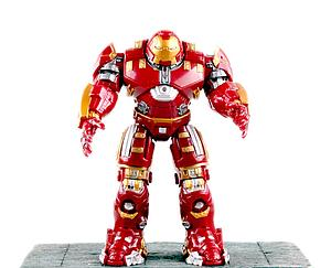 "Marvel 6"" Action Figure Hulkbuster (Loose Figure)"
