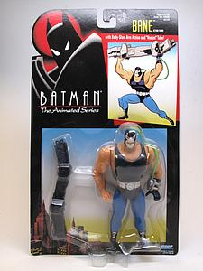 Batman The Animated Series Figure: Bane
