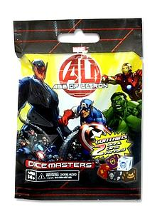 Marvel Dice Masters Age of Ultron: Booster Pack