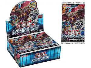 YuGiOh Trading Card Game: High-Speed Riders Booster Box