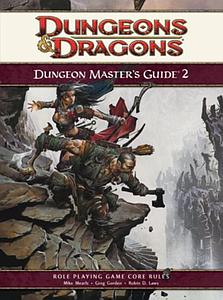 Dungeons & Dragon's Dungeon Master's Guide 2 (Roleplaying Game Core Rules)
