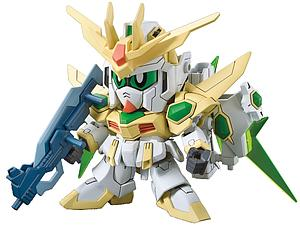 Gundam SD Build Fighters #030 Model Kit: Star Winning Gundam