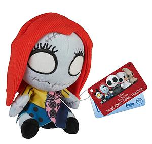 Mopeez The Nightmare Before Christmas: Sally (Retired)