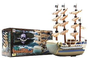 One Piece Grandline Ships Vol. 2 Figure - Moby Dick
