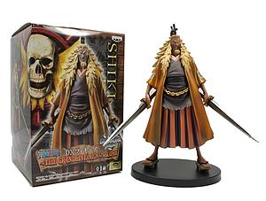 One Piece Grandline Men Vol. 0-II Figure - Shiki