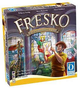 Fresco: Expansion Modules 4 5 & 6