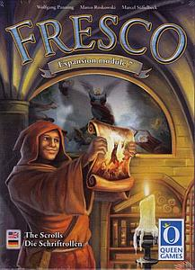 Fresco: Expansion Module 7