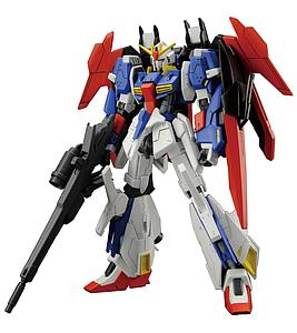 Gundam High Grade Build Fighters 1/144 Scale Model Kit: #040 Lightning Z Gundam