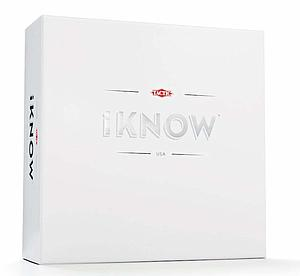 iKnow Trivia Game (International Edition)