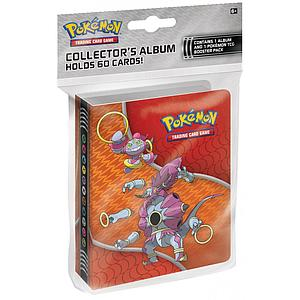 Pokemon X & Y (XY8) Breakthrough Collector's Album (Mini Binder)