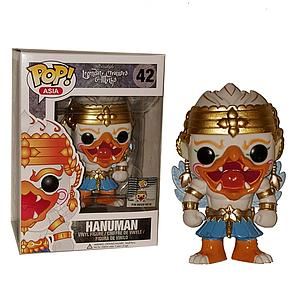 Pop! Asia Legendary Creatures & Myths Vinyl Figure Hanuman #42 Exclusive