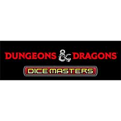 Dungeons & Dragons Dice Masters: Faerun Under Siege Party Box
