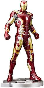 Avengers Age of Ultron ArtFX+ Statue: Iron Man Mark 43 XLIII