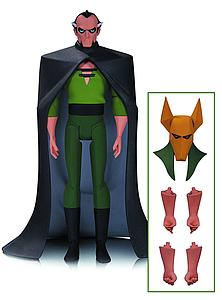 Batman The Animated Series: Ras Al Ghul