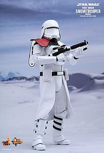 First Order Snowtrooper Officer (MMS322)