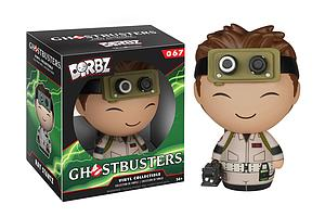 Dorbz Ghostbusters Ray Stantz #067 (Vaulted)