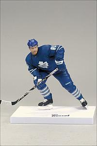 NHL Sportspicks Series 25 Phil Kessel (Toronto Maple Leafs) Blue Jersey