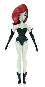 The New Batman Adventures Series: Poison Ivy #08