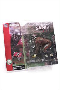 NFL Sportspicks Series 1: Warren Sapp (Tampa Bay Buccaneers)