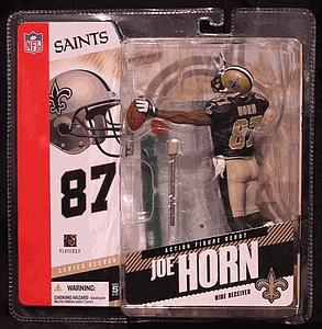 NFL Sportspicks Series 11: Joe Horn (New Orleans Saints)