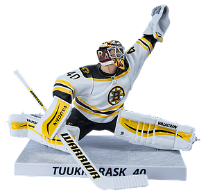 NHL Tuukka Rask (Boston Bruins) 2015