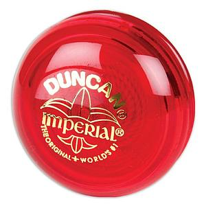 Duncan Yo-Yo: Imperial (Assorted colors)
