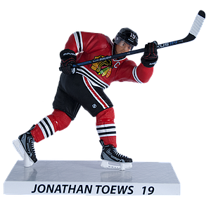 NHL Jonathan Toews (Chicago Blackhawks) 2015