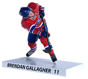 NHL Wave 1 Brendan Gallagher (Montreal Canadiens)