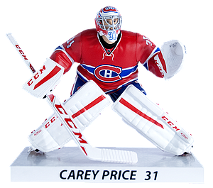 NHL Wave 1 Carey Price (Montreal Canadiens)