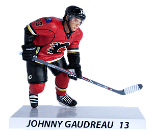 NHL Johnny Gaudreau (Calgary Flames) 2015