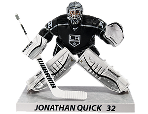 NHL Jonathan Quick (Los Angeles Kings) 2015