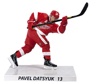 NHL Pavel Datsyuk (Detroit Red Wings) 2015