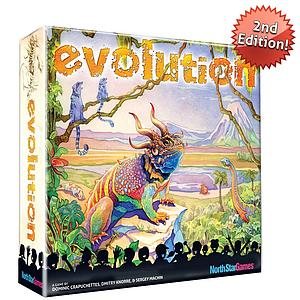 Evolution (Deluxe Edition)