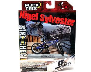 Flick Trix Nigel Sylvester Bike Check Mirraco Bike Company