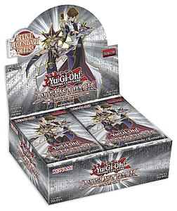 YuGiOh Trading Card Game Duelist Pack: Battle City Booster Box