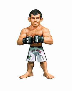 UFC Round 5 Ultimate Collector Series 2: Forrest Griffin