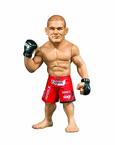 "UFC Round 5 Ultimate Collector Series 2: Michael ""The Count"" Bisping"