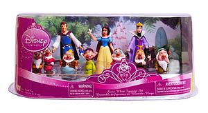Disney Princess 10 Pieces Snow White Figurine Set