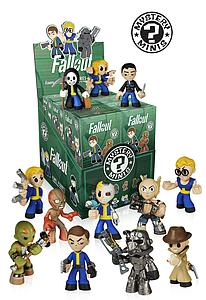 Mystery Minis Blind Box: Fallout (1 Pack)