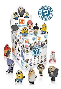 Mystery Minis Blind Box: Despicable Me (1 Pack) (Vaulted)